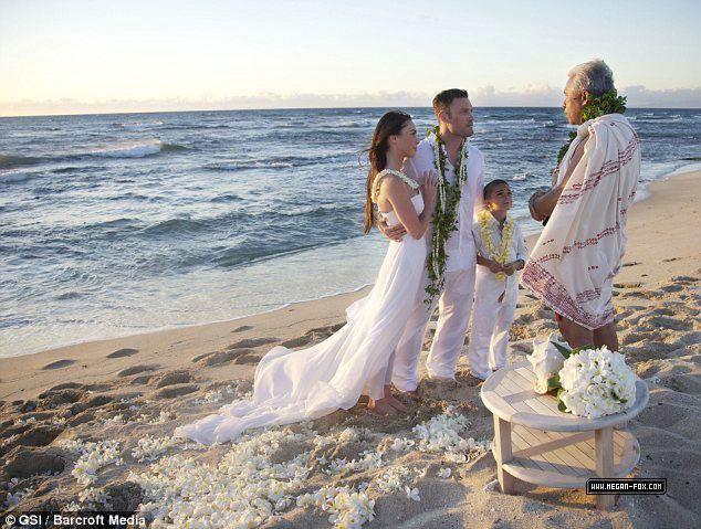Biểu tượng bốc lửa thế kỷ 21 Megan Fox: Sự nghiệp tuột dốc, 16 năm hôn nhân thăng trầm - Ảnh 9.