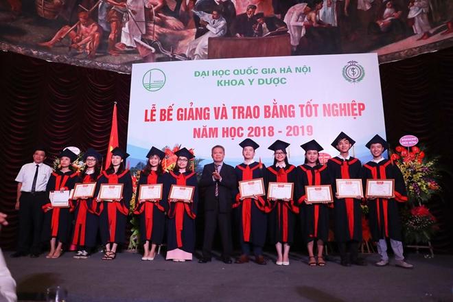 Thủ tướng quyết định thành lập Trường Đại học Y Dược thuộc Đại học Quốc gia Hà Nội - Ảnh 2.