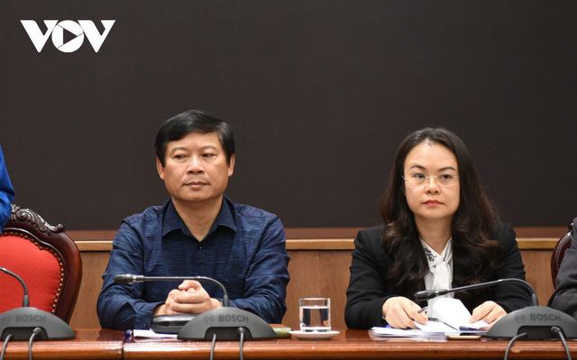 Hà Nội: Nhiều DN, hộ kinh doanh tạm ngừng hoạt động, đóng cửa do không có khách - Ảnh 1.