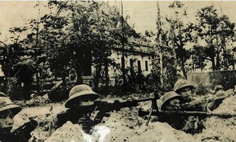 Chiến trường K: Bị lính Polpot bắn tỉa, thần chết lên tiếng - Kinh nghiệm xương máu! - Ảnh 4.