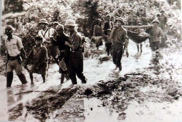 Chiến trường K: Bị lính Polpot bắn tỉa, thần chết lên tiếng - Kinh nghiệm xương máu! - Ảnh 6.