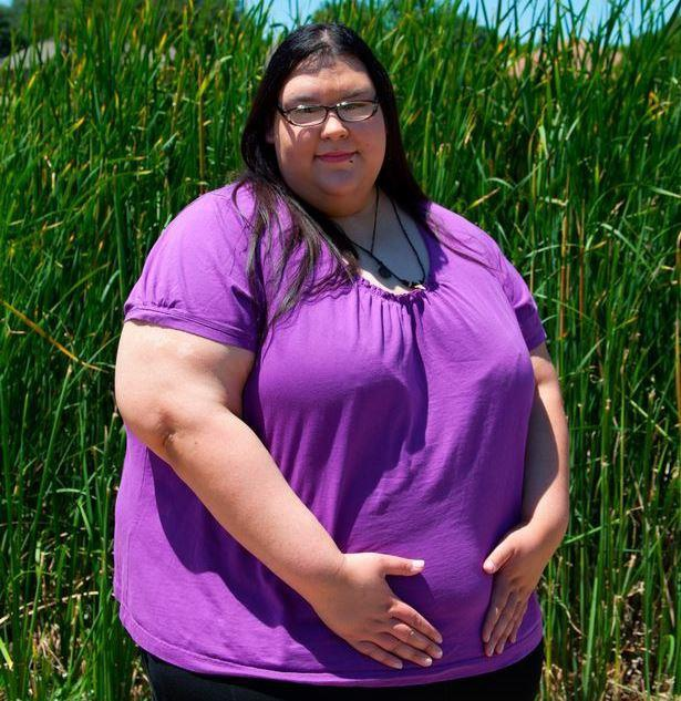 Người phụ nữ béo nhất thế giới sinh con vỏn vẹn 2 kg, quyết tâm giảm cân để bên con lâu dài - Ảnh 1.
