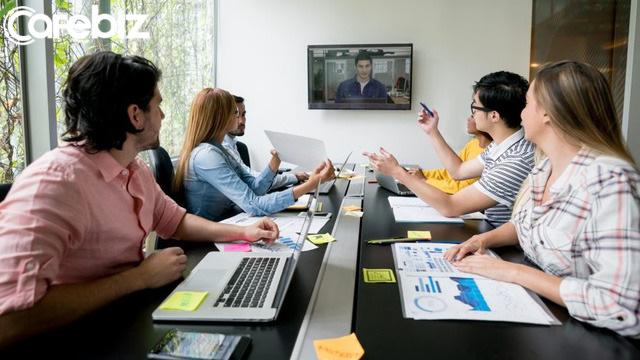 Mọi công ty đều có ba loại người: Nhân viên, nhân tài và kẻ bỏ đi - Ảnh 3.