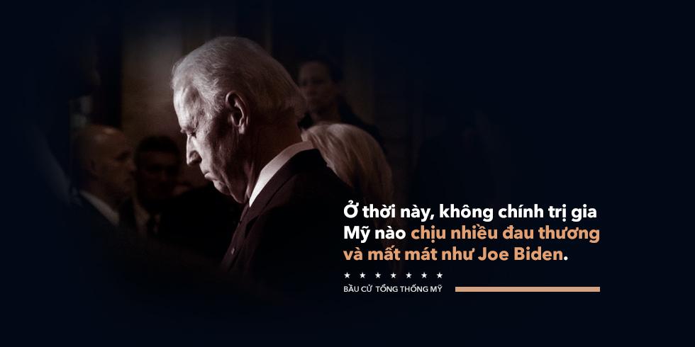 Cuộc trường chinh 4 thập kỷ và nhân tố X đưa ông Biden vào Nhà Trắng - Ảnh 2.