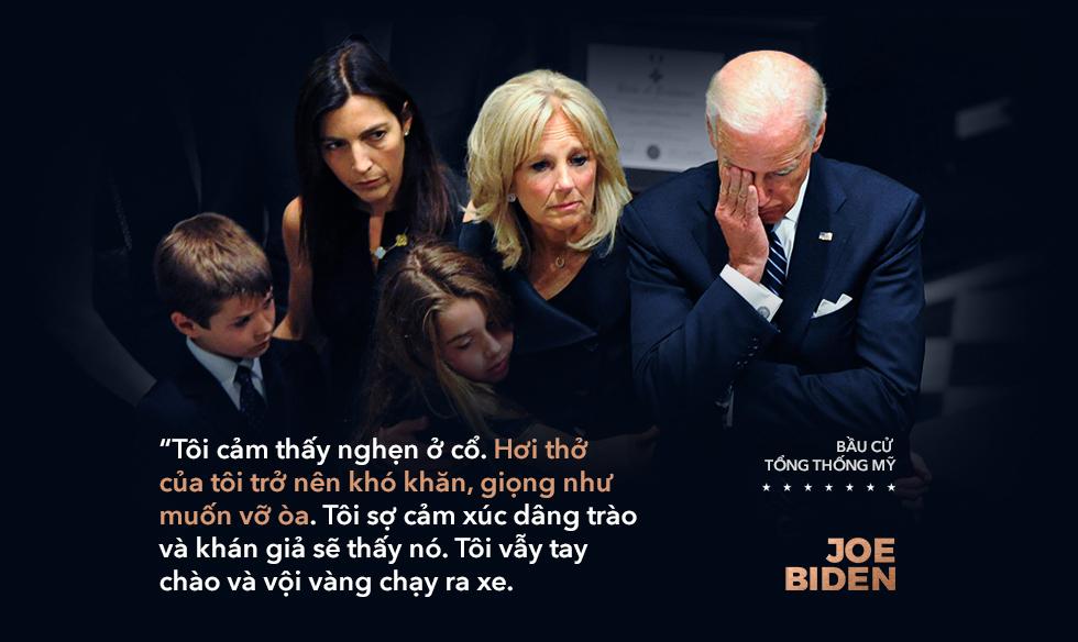 Cuộc trường chinh 4 thập kỷ và nhân tố X đưa ông Biden vào Nhà Trắng - Ảnh 11.