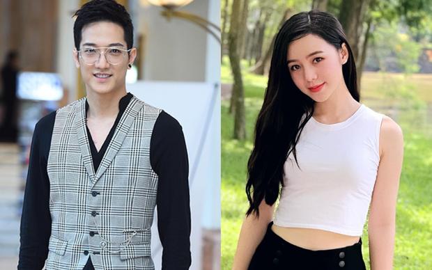Chân dung hot girl nổi tiếng vướng tin đồn bí mật hẹn hò chồng cũ Thu Quỳnh - Ảnh 1.