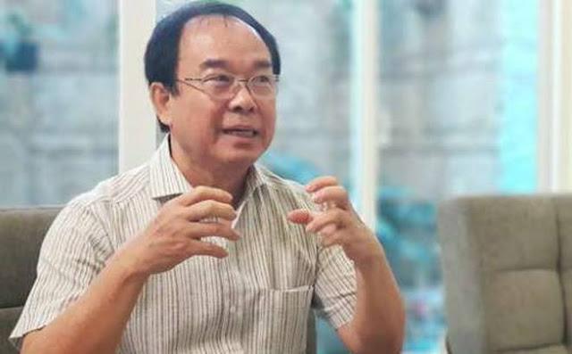 Ông Nguyễn Thành Tài sắp hầu toà cùng nữ đại gia Dương Thị Bạch Diệp do gây thất thoát 186 tỷ đồng - Ảnh 1.