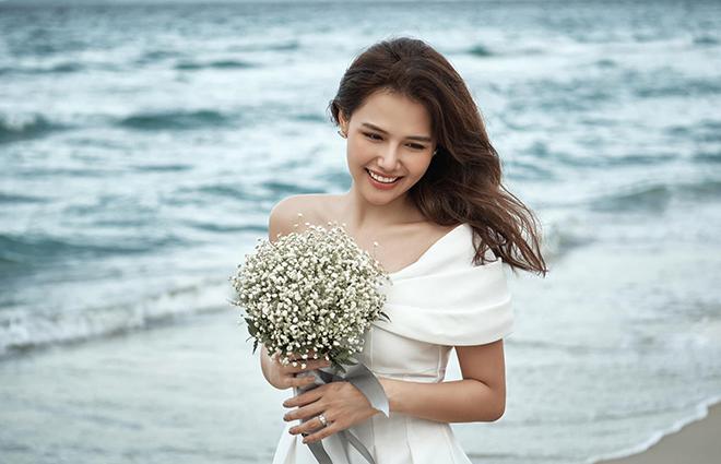 Cuộc sống sang chảnh, tạm dừng đóng phim của Phanh Lee khi làm vợ thiếu gia Cocobay - Ảnh 1.