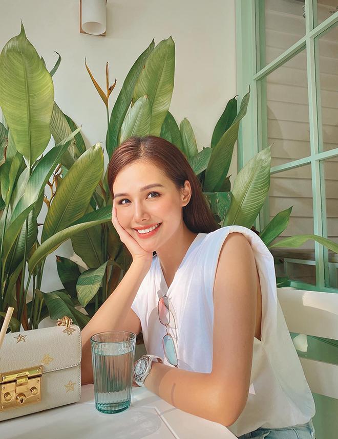 Cuộc sống sang chảnh, tạm dừng đóng phim của Phanh Lee khi làm vợ thiếu gia Cocobay - Ảnh 5.