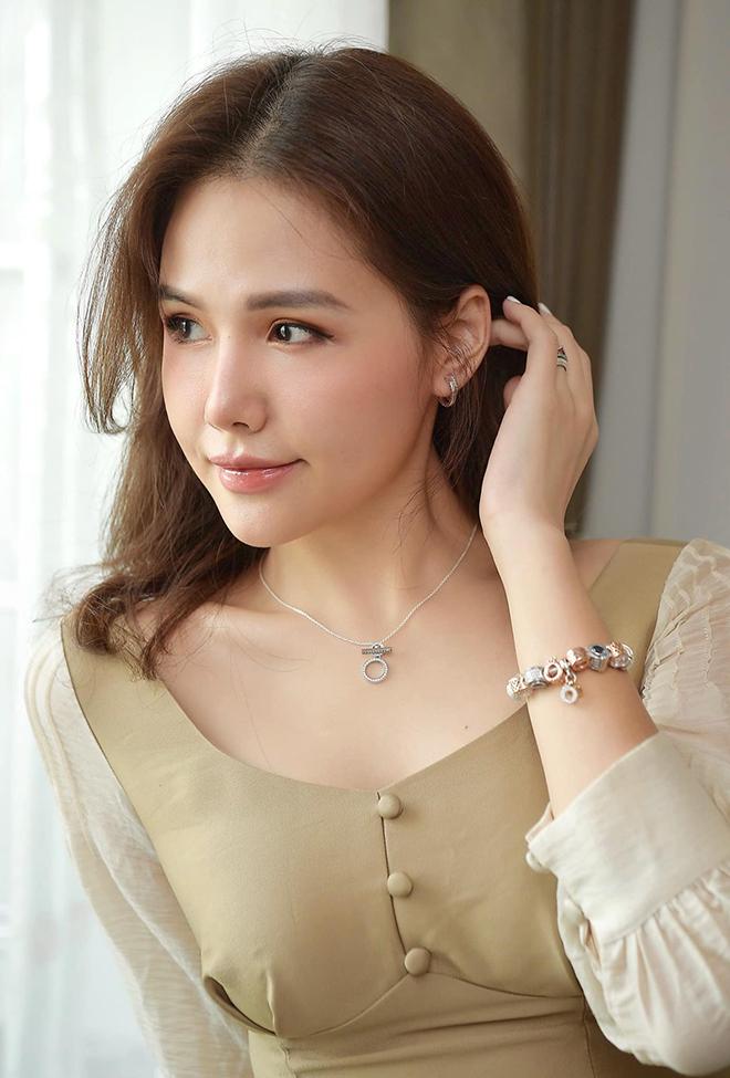 Cuộc sống sang chảnh, tạm dừng đóng phim của Phanh Lee khi làm vợ thiếu gia Cocobay - Ảnh 6.