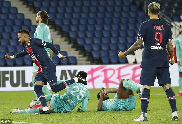 Neymar tỏa sáng rực rỡ, HLV Tuchel khẳng định 1 điều - Ảnh 1.