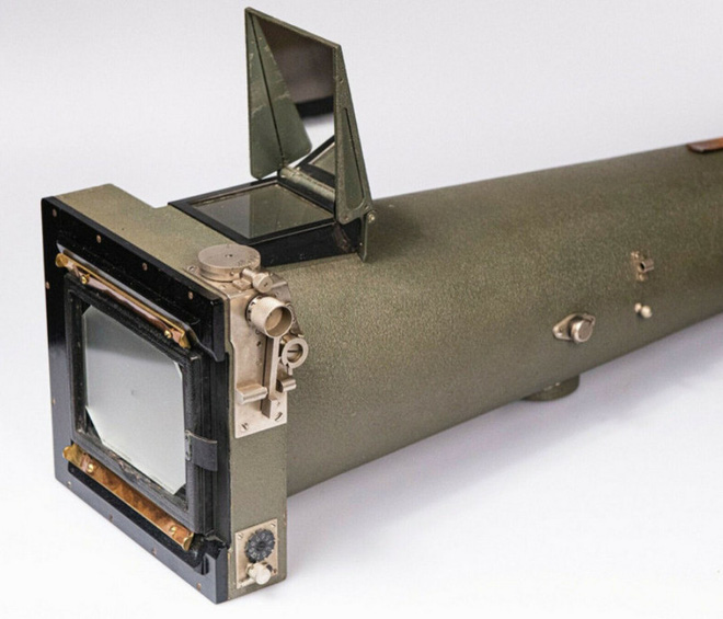 100 năm trước, nhiếp ảnh gia dùng thứ súng thần công này để chụp ảnh động vật hoang dã - Ảnh 3.