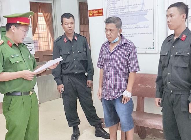 Bắt thêm 3 đối tượng trong vụ phá rừng quy mô lớn ở Phú Yên - Ảnh 2.