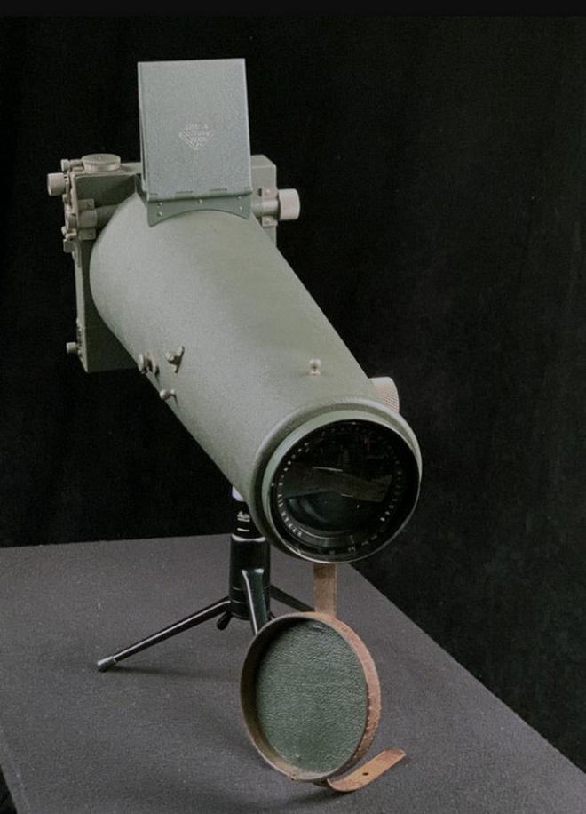 100 năm trước, nhiếp ảnh gia dùng thứ súng thần công này để chụp ảnh động vật hoang dã - Ảnh 4.