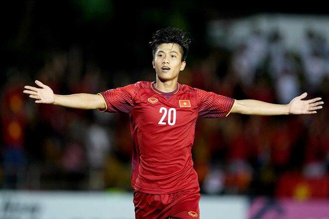 Báo Hàn Quốc chỉ ra cầu thủ Việt Nam hưởng lợi nhiều nhất nhờ HLV Park Hang-seo - Ảnh 3.
