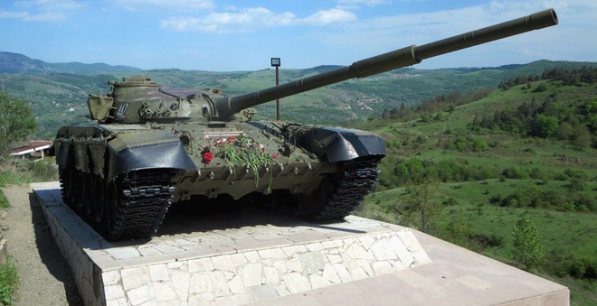 Trận tử chiến giữa Armenia và Azerbaijan ở Karabakh đã bắt đầu: Ai sẽ thắng ai? - Ảnh 3.