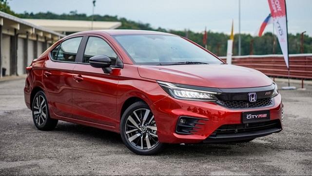 Những mẫu ôtô dự kiến ra mắt thị trường Việt trong cuối năm nay - Ảnh 2.