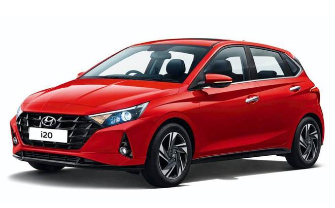 Lộ diện động cơ và hộp số của Hyundai i20 chuẩn bị ra mắt, giá chỉ từ 172 triệu đồng - Ảnh 2.