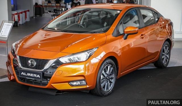 Những mẫu ôtô dự kiến ra mắt thị trường Việt trong cuối năm nay - Ảnh 4.