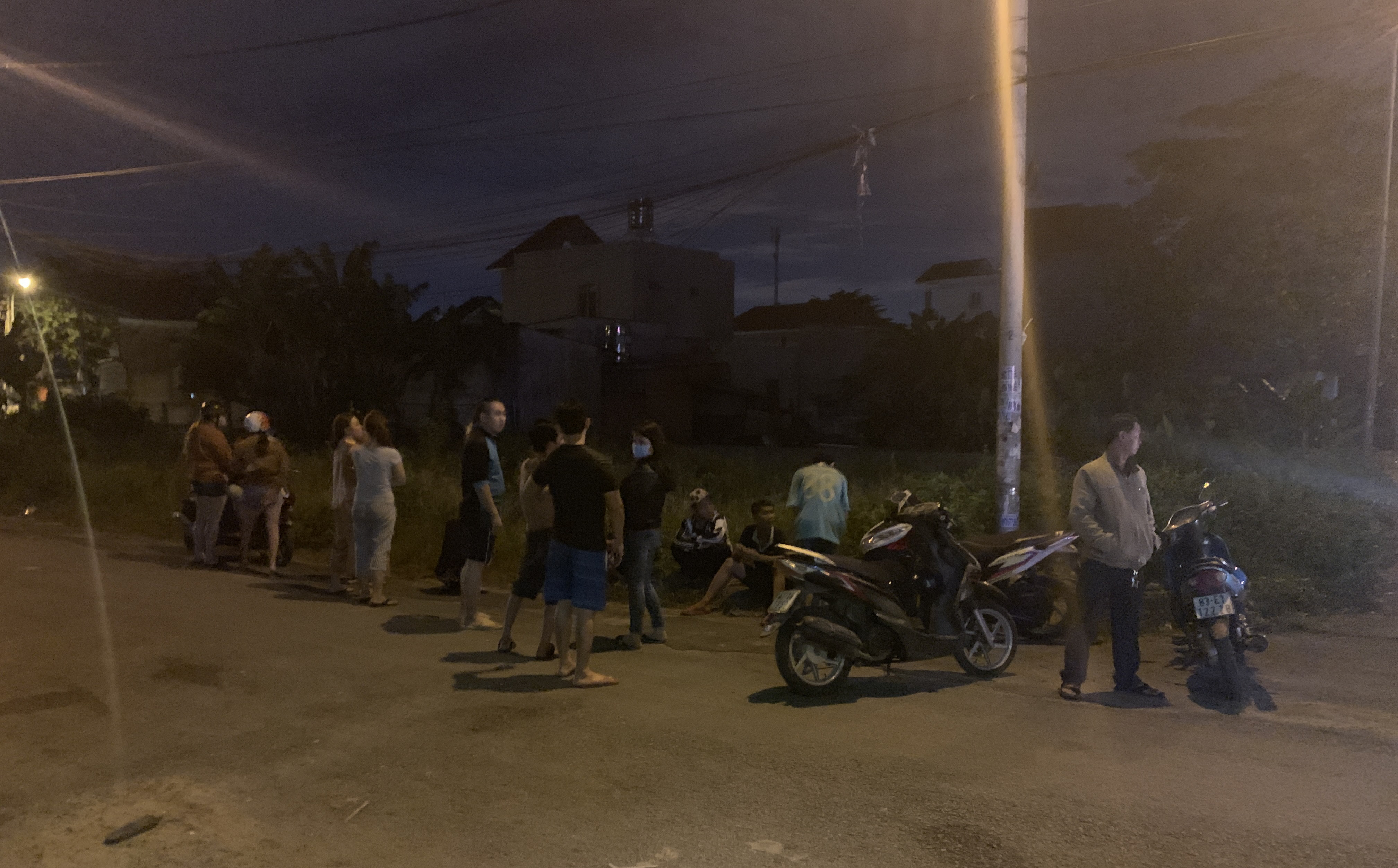 Người phụ nữ tử vong trong khách sạn ở Sài Gòn do bị siết cổ, cướp tài sản