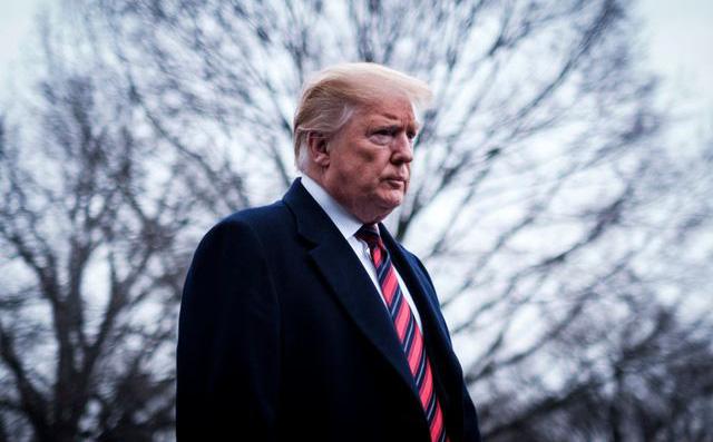 """TT Trump dùng 4 năm """"phá bỏ"""" chính sách thương mại 7 thập kỷ của Mỹ, kết quả cuối cùng là gì?"""