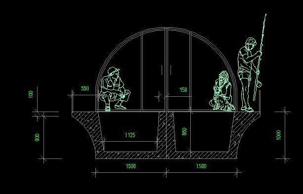 Người thiết kế nhà chống bão, lũ chỉ 25 triệu đồng sẵn sàng chuyển giao miễn phí - Ảnh 1.
