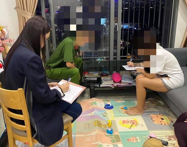 Dàn sao Việt nhờ cậy pháp luật để trừng trị antifan: Hương Giang - Trấn Thành cùng cách làm nhưng nhận phản ứng trái ngược! - Ảnh 3.