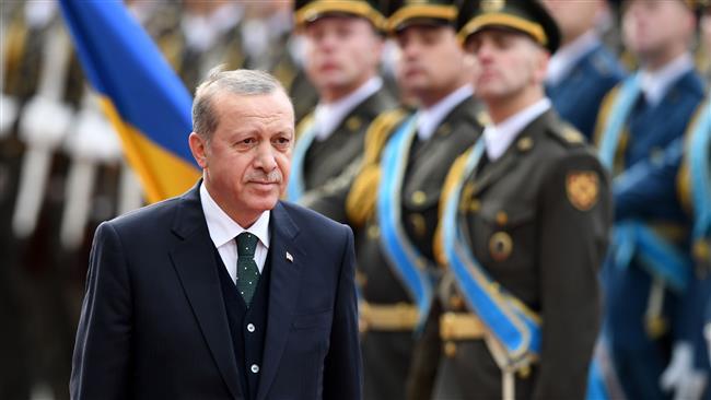 Báo Nga: Thổ Nhĩ Kỳ gây chiến khắp Trung Đông, kết thúc bi thảm đang đợi Tổng thống Erdogan - Ảnh 1.