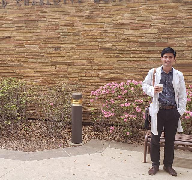 Người dân chuộng chụp CT toàn thân tìm ung thư từ trứng nước: BS Việt tại Mỹ chỉ ra sai lầm - Ảnh 1.