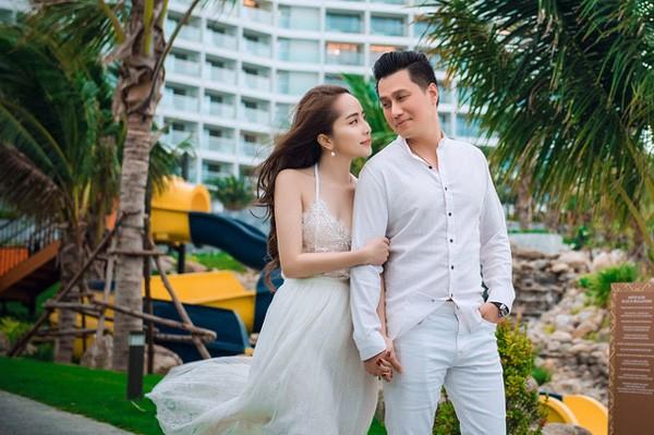 Trai đẹp Việt Anh: Hôn nhân 2 lần đứt gánh và chuyện tin đồn đang yêu cá sấu chúa Quỳnh Nga  - Ảnh 4.
