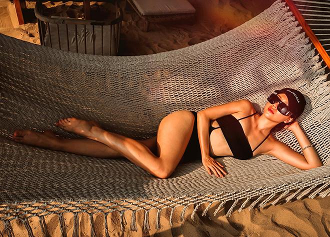 Ác nữ Băng Di chăm khoe ảnh bikini khi yêu đại gia có tiếng - Ảnh 7.