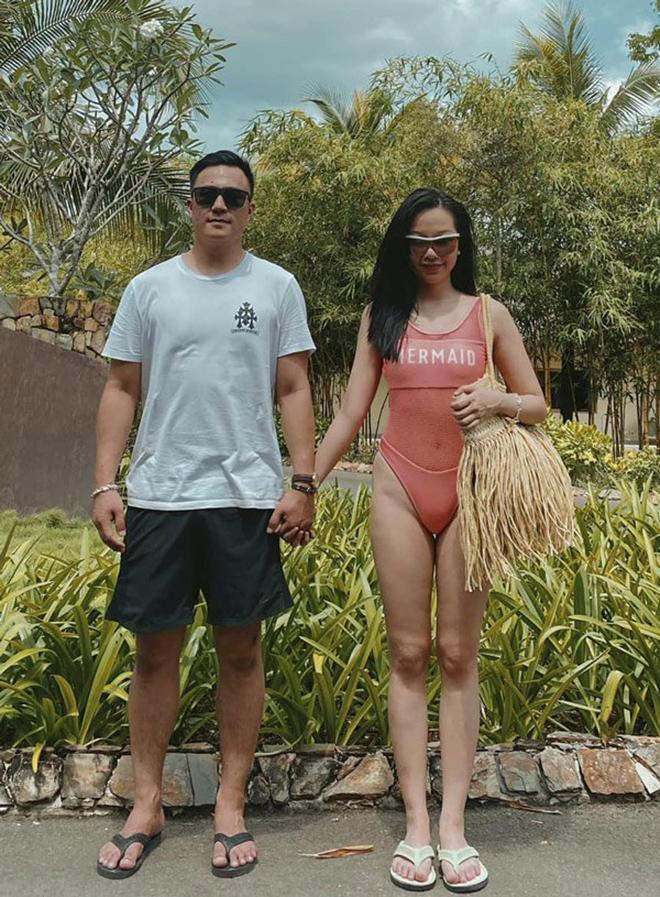 Ác nữ Băng Di chăm khoe ảnh bikini khi yêu đại gia có tiếng - Ảnh 3.