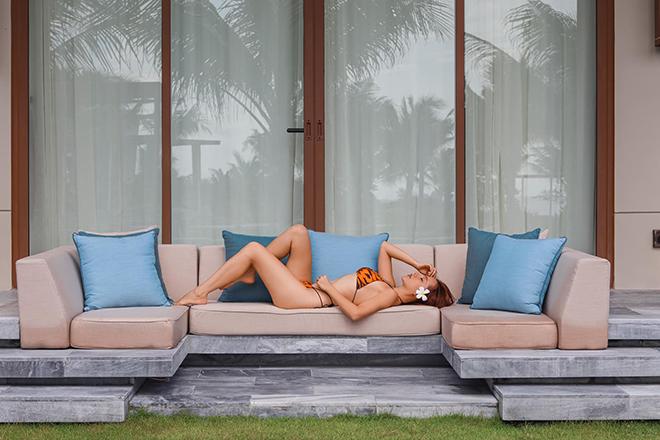 Ác nữ Băng Di chăm khoe ảnh bikini khi yêu đại gia có tiếng - Ảnh 5.