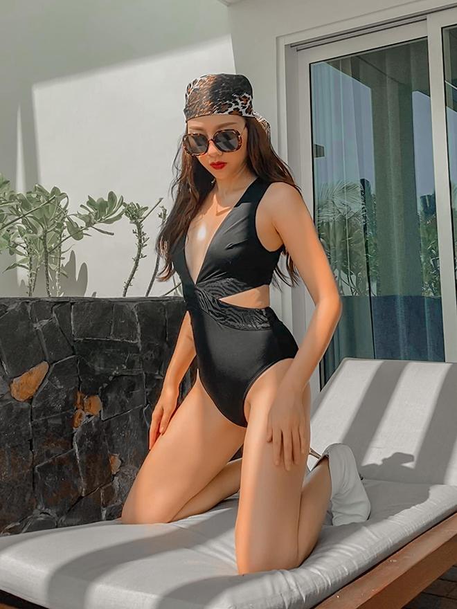 Ác nữ Băng Di chăm khoe ảnh bikini khi yêu đại gia có tiếng - Ảnh 8.