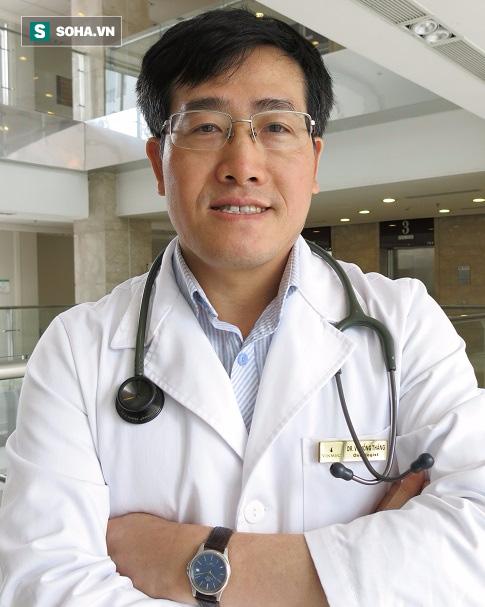 Ung thư vú - bệnh nguy hiểm gây tử vong hàng đầu: Những người sau có nguy cơ cao mắc bệnh - Ảnh 1.