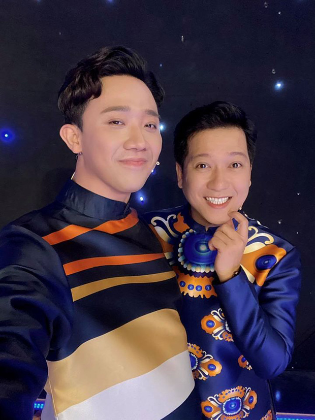 Hội bạn Vbiz bị nghi cạch mặt: Trường Giang lên TV nói rõ quan hệ với Trấn Thành, Đông Nhi - Noo sau 3 năm mới lên tiếng - Ảnh 2.