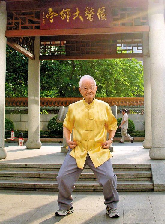 Danh y 104 tuổi: Trong 4 bí quyết để sống thọ khỏe mạnh, dưỡng đức phải là số một! - Ảnh 6.