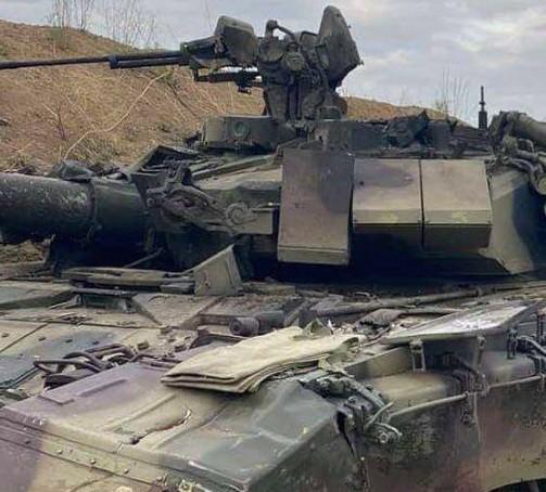 Từ Syria tới xung đột Armenia-Azerbaijan: Xe tăng T-90 cực lì lợm, nắm đấm thép vô địch - Ảnh 3.