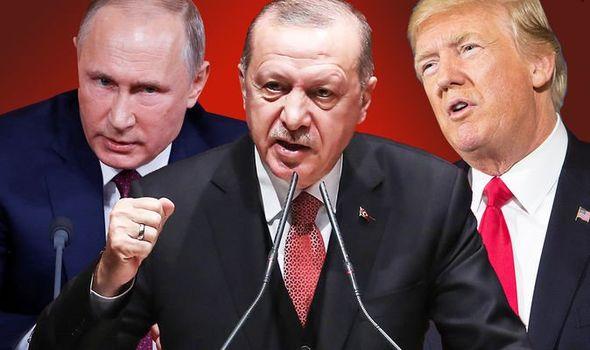 Vén màn thế lực giấu mặt bán vũ khí cho Armenia: Chuyên gia cảnh báo Đừng đùa với lửa! - Ảnh 2.