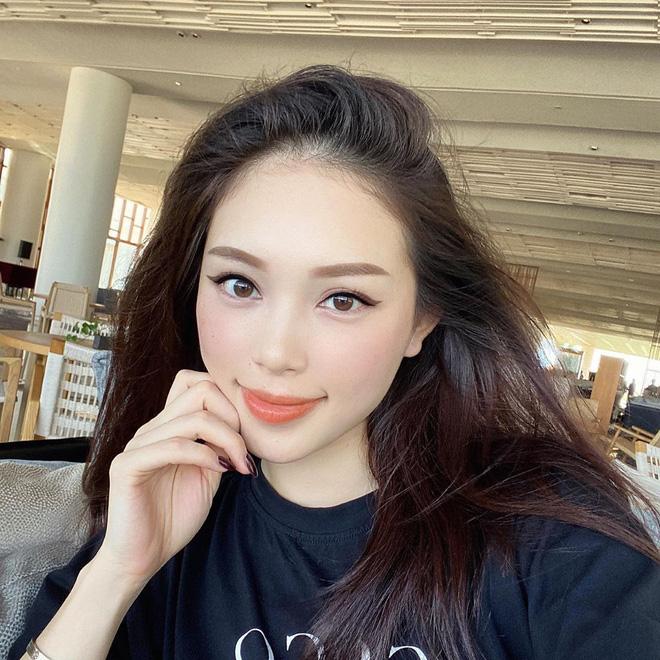 Soi điểm chung giữa 2 gái xinh lọt vào mắt xanh của các thiếu gia nhà tỷ phú Johnathan Hạnh Nguyễn - ảnh 1