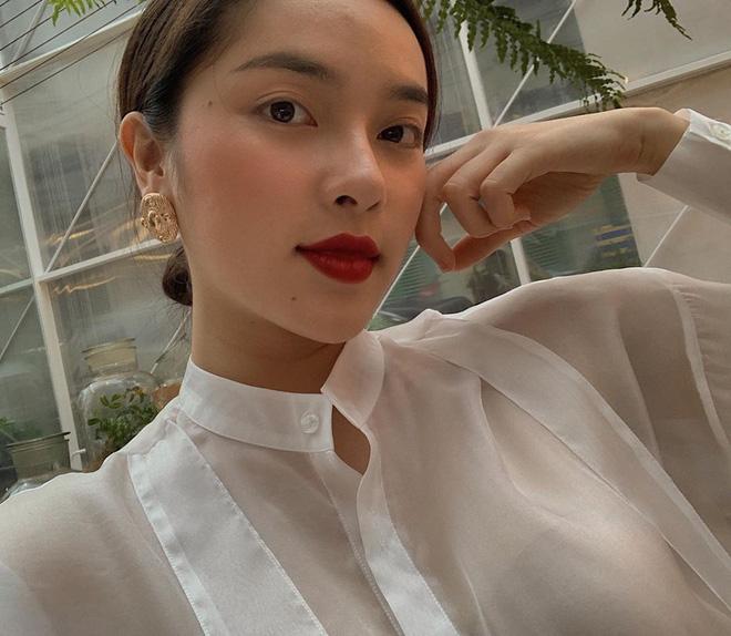 Soi điểm chung giữa 2 gái xinh lọt vào mắt xanh của các thiếu gia nhà tỷ phú Johnathan Hạnh Nguyễn - ảnh 2