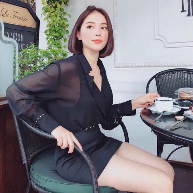 Soi điểm chung giữa 2 gái xinh lọt vào mắt xanh của các thiếu gia nhà tỷ phú Johnathan Hạnh Nguyễn - ảnh 11