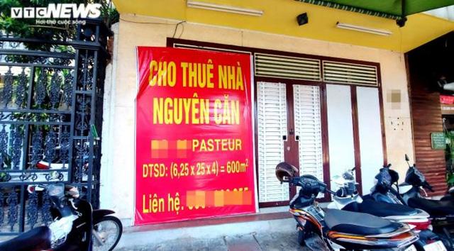 Dân kinh doanh ở Đà Nẵng đồng loạt trả mặt bằng, lay lắt chờ Tết - Ảnh 3.