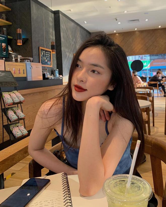 Soi điểm chung giữa 2 gái xinh lọt vào mắt xanh của các thiếu gia nhà tỷ phú Johnathan Hạnh Nguyễn - ảnh 4