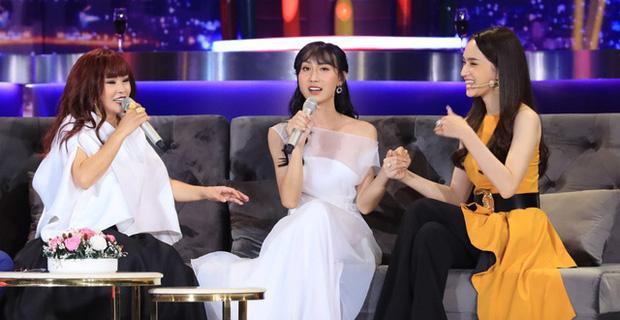 Hội bạn Vbiz bị nghi cạch mặt: Trường Giang lên TV nói rõ quan hệ với Trấn Thành, Đông Nhi - Noo sau 3 năm mới lên tiếng - Ảnh 5.