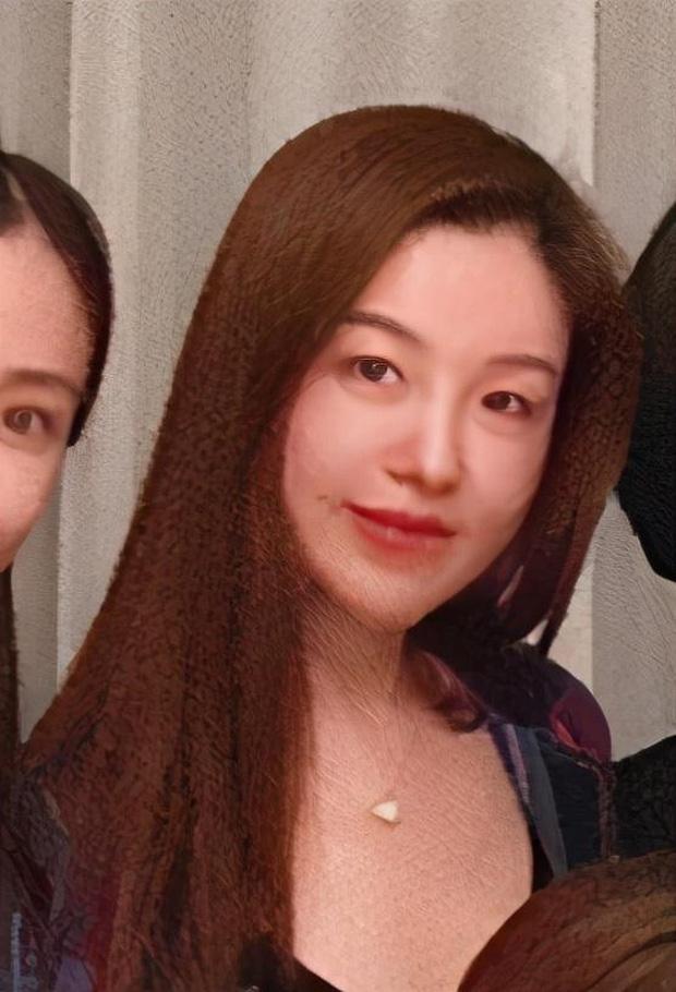 Hội bạn thân mới của Angela Baby gây choáng Cbiz: Toàn thiên kim gia thế khủng, vợ Huỳnh Hiểu Minh chỉ dám đứng nép - Ảnh 8.
