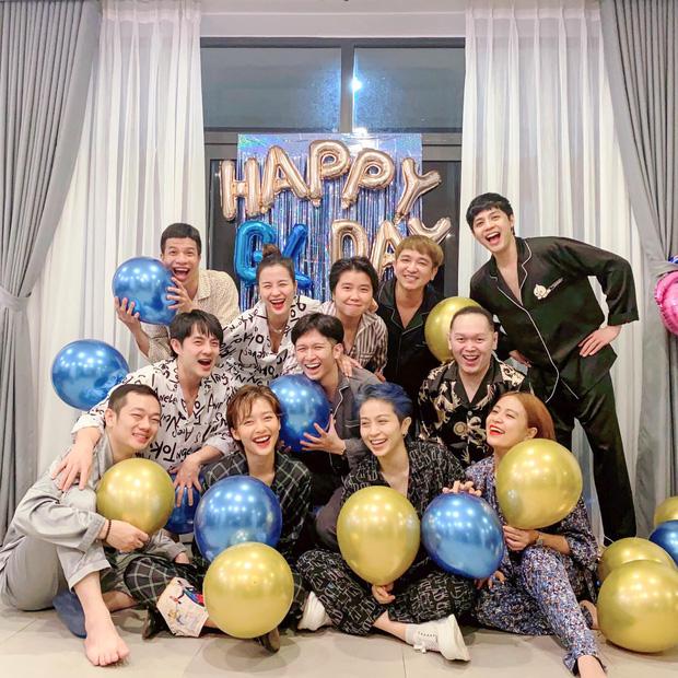 Hội bạn Vbiz bị nghi cạch mặt: Trường Giang lên TV nói rõ quan hệ với Trấn Thành, Đông Nhi - Noo sau 3 năm mới lên tiếng - Ảnh 10.