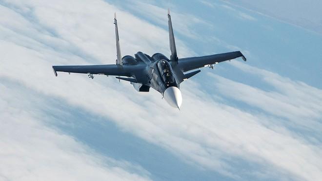 Mệnh lệnh của TT Putin đã được thực thi: Chặn đứng NATO mưu đồ tấn công tổng lực Syria! - Ảnh 2.