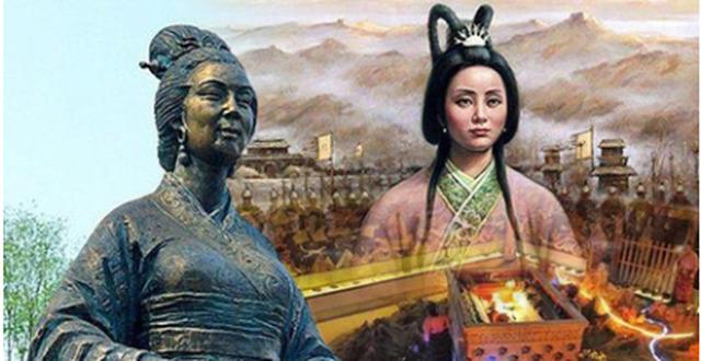 Việc làm bất ngờ của Tần Thủy Hoàng với các phi tần vong quốc sau khi thống nhất 6 nước: Khác xa so với tưởng tượng của hậu thế - Ảnh 4.