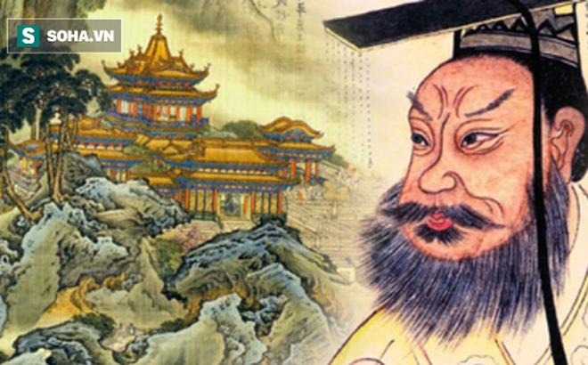 Việc làm bất ngờ của Tần Thủy Hoàng với các phi tần vong quốc sau khi thống nhất 6 nước: Khác xa so với tưởng tượng của hậu thế - Ảnh 2.